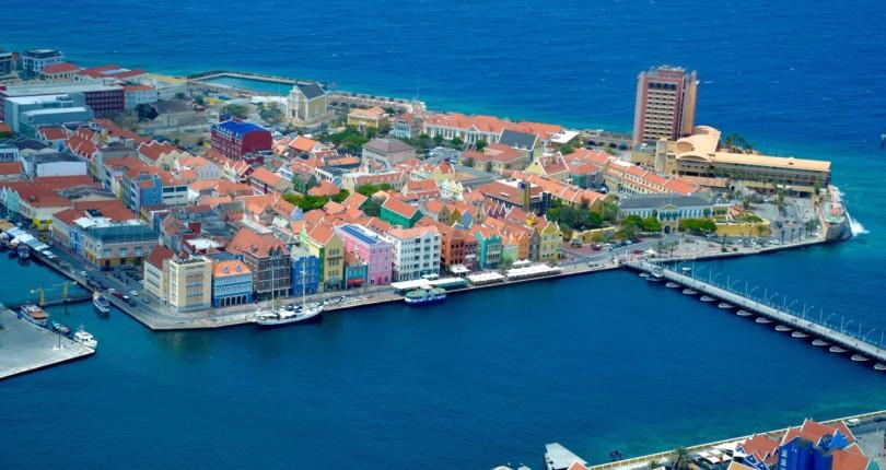 Appartementen Curacao