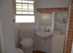 Bathroom apartment bedroom 1
