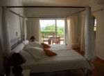 Bedroom 1 apartment