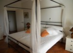 Bedroom 1 apartment A
