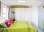 klein19.slaapkamer van apt